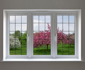 Casement windows in Blackburn and Accrington