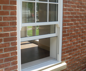 Sash windows in Blackburn and Accrington